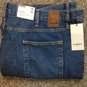 Good fellow & Co men's jeans